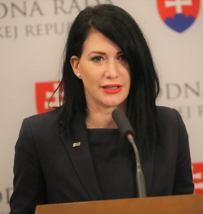 Janka Bittó Cigániková