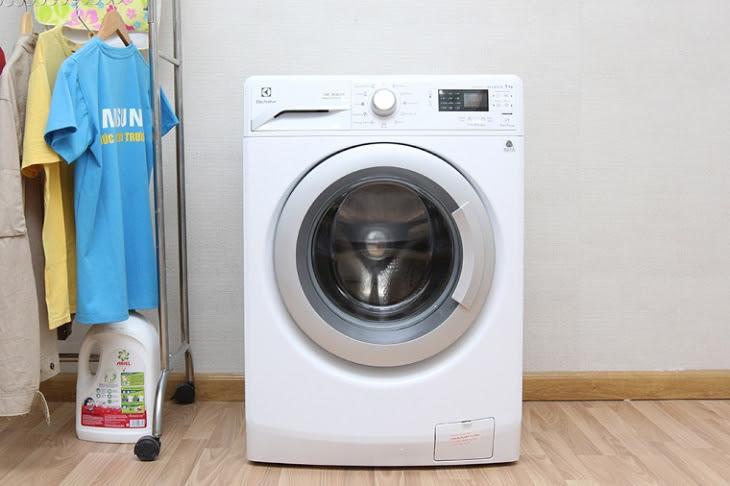 Mã lỗi loc trên máy giặt Electrolux thực chất là một tính năng đặc biệt