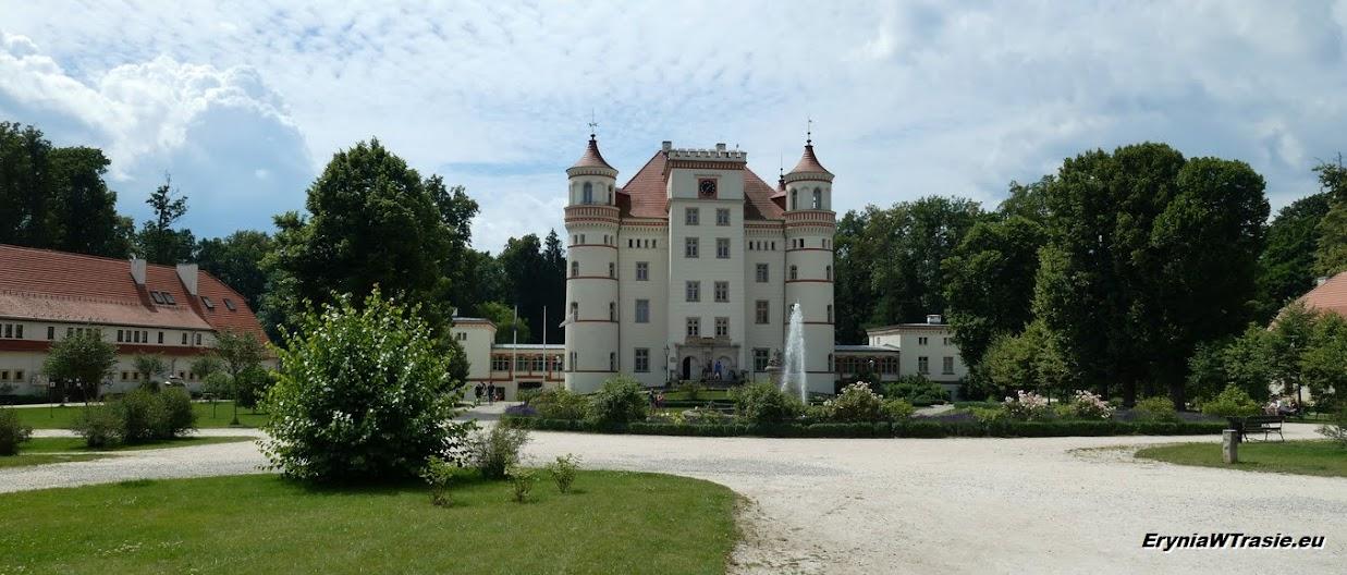 patrz: Parę pałaców