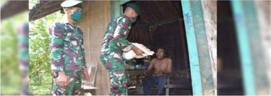 Yonarmed 12/Divif 2 Kostrad Ngawi jatim