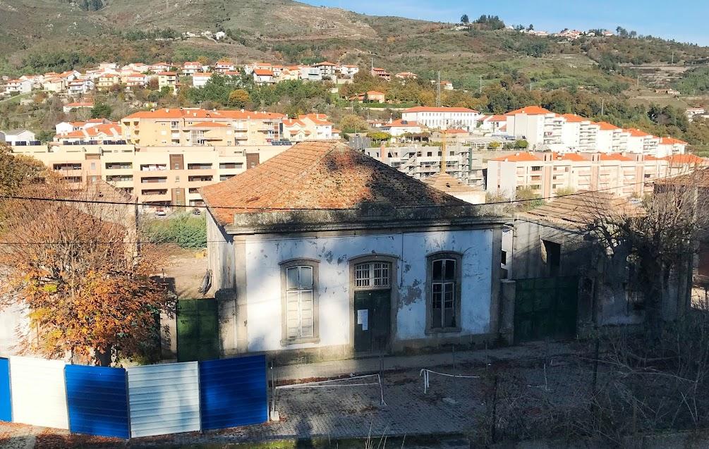 Antigo matadouro dá lugar ao novo Centro Cívico de Lamego