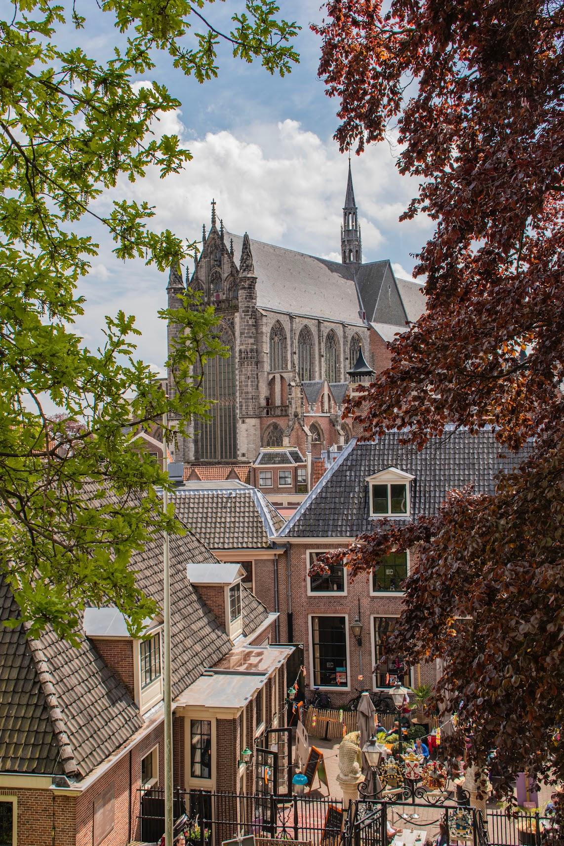 Burcht-Leiden