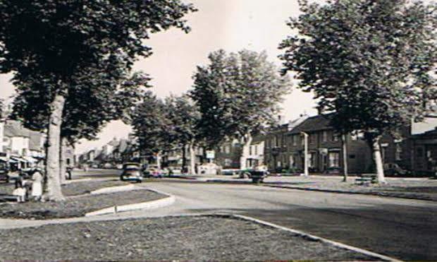 Tenterden Archive 1958
