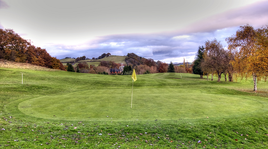 Local golf clubs could open next week