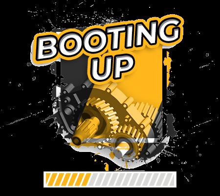 Сессия «Booting Up» (для начинающих)