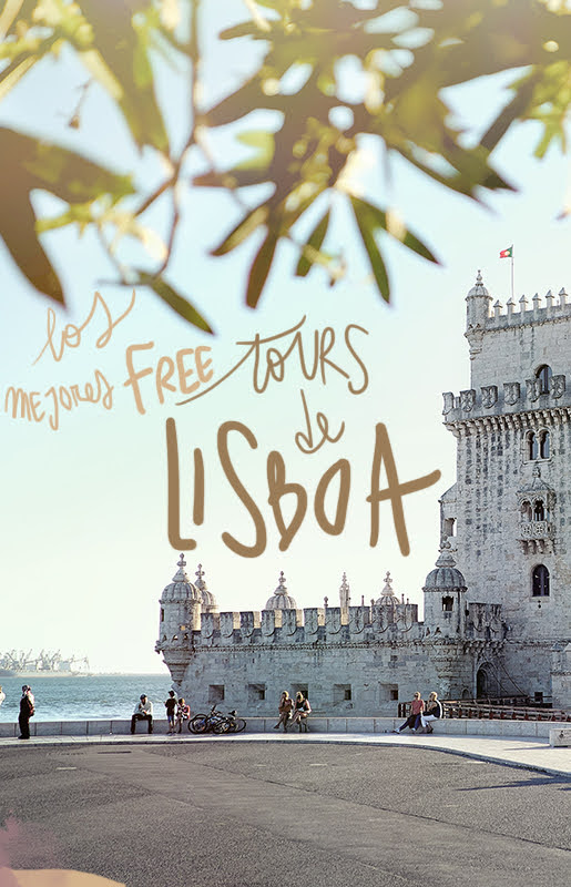 mejores free tours Lisboa