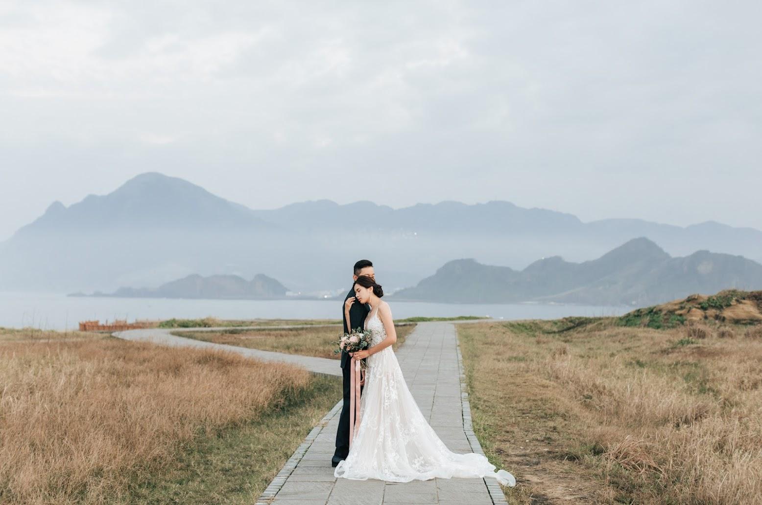 2021婚紗景點|台北、台中婚紗景點推薦,想拍超美婚紗看這篇