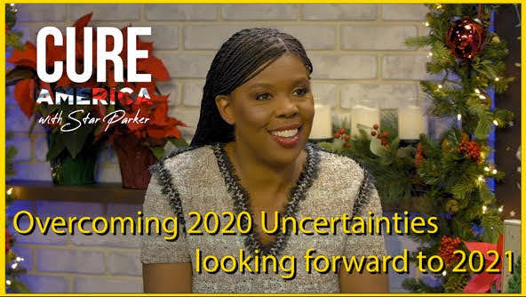 Overcoming 2020 Uncertainties, Looking Forward to 2021