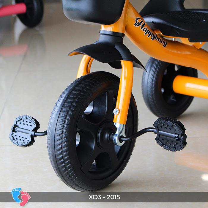 Xe đạp trẻ em 3 bánh XD3-2015 4