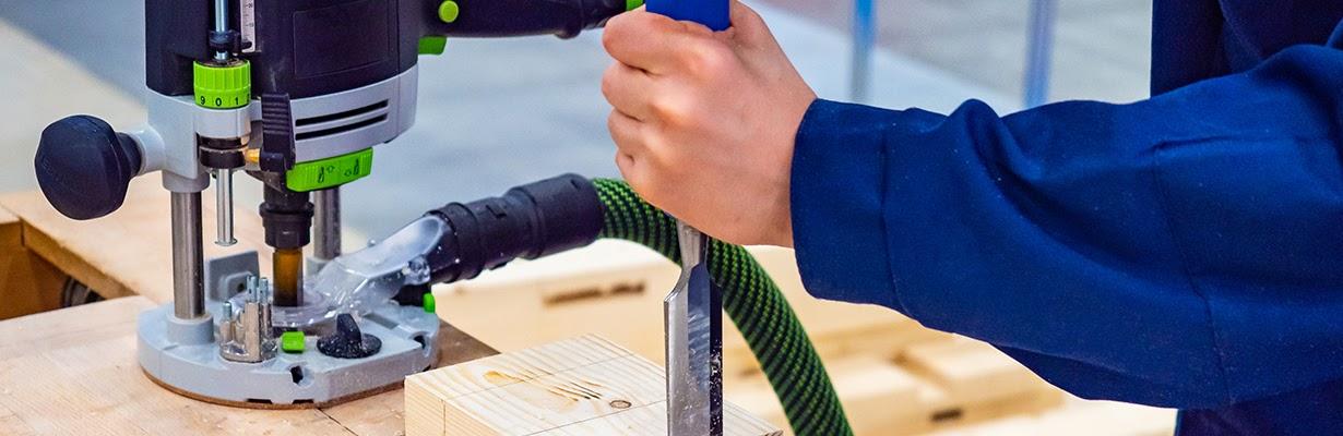Vacature Montagemedewerker houtbouw Almelo