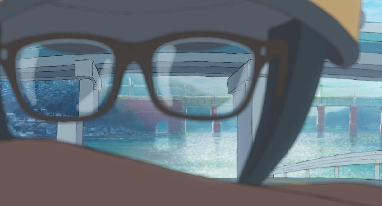 吉卜力出身導演精心打造《 謙虛的英雄 》 小田切讓 扮透明人真的變透明?!