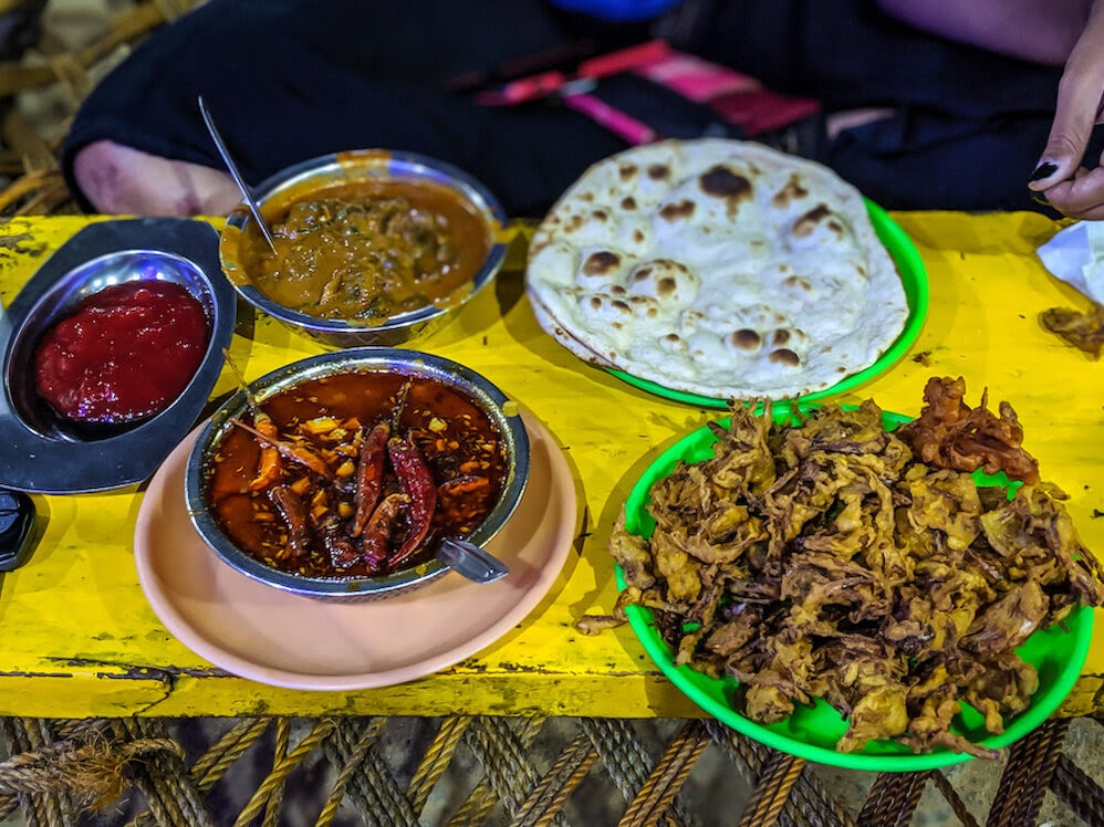 tumkur dhaba food bangalore to hampi.jpg