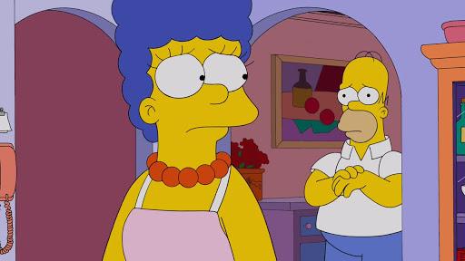 Los Simpsons 26x03 Súperfranquiciame
