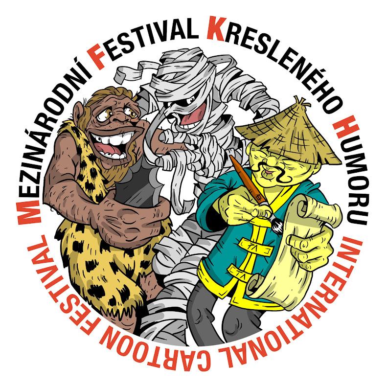 Medzinárodný festival kresleného humoru