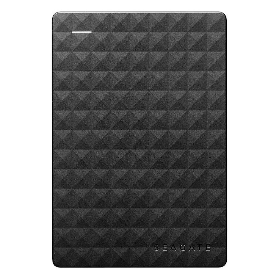 Seagate Portable HDD Front