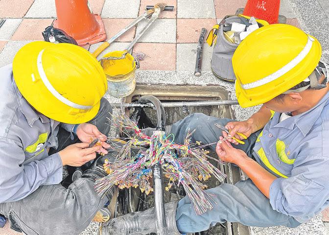 radnici kablovi