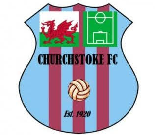 Hughes in charge at Churchstoke