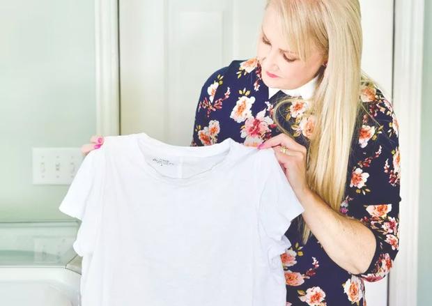 Sai lầm khi sấy quần áo quá khô khi sử dụng máy sấy quần áo