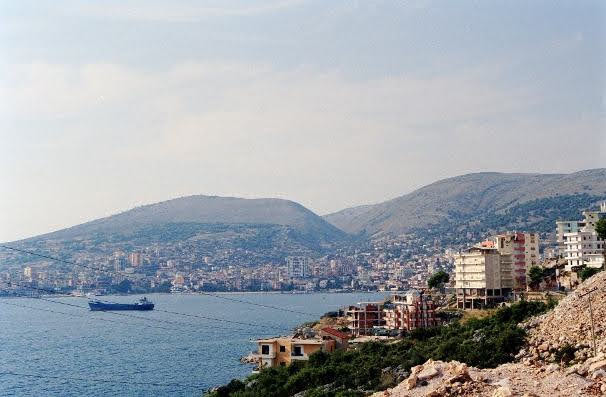 The Town's Bay