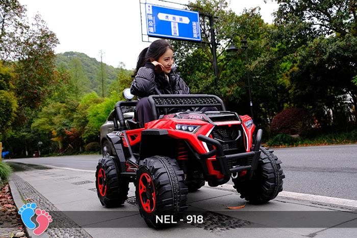 Ô tô điện địa hình NEL-918 10