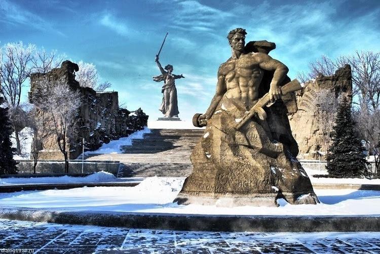 ВГИИК станет центром проведения Международной молодежной конференции, посвященной «78-й годовщине Победы в Сталинградской битве»