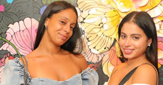 Friday August 7, 2020-Atlanta,GA-Rose Bar #LoveFridays