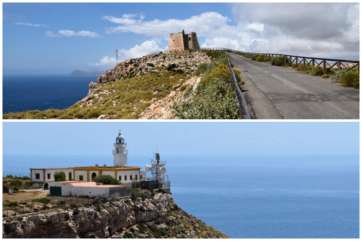 Mesa Roldan Cabo de Gata
