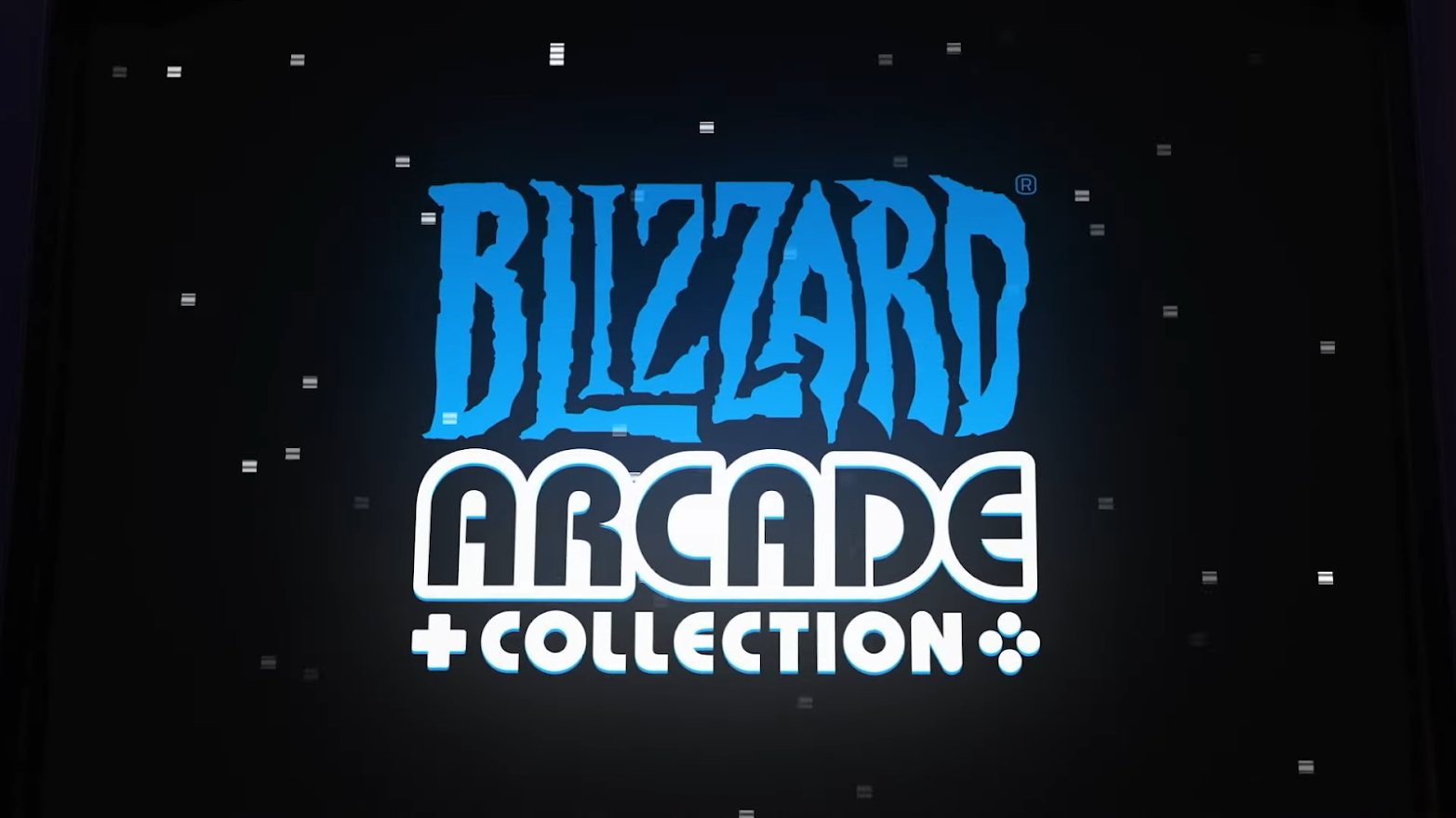 Blizzard Arcade Collection announced at Blizzcon 2021