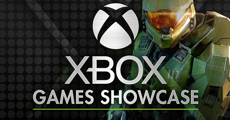 Xbox Games Showcase July 2020 – 1 เปิดตัวด้วยเกมเฟิร์สท์ปาร์ตี้