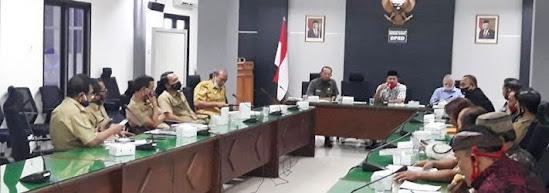 New normal kabupaten Ngawi jawa timur