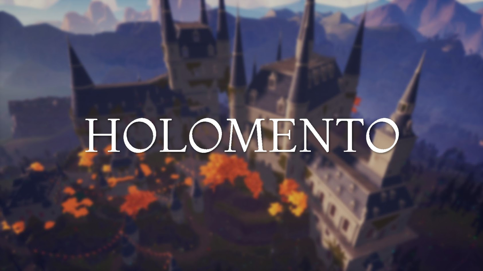 Holomento Is An Amazing Game That Needs Supporters