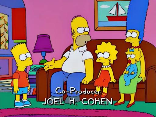 Los Simpsons 14x03 Bart contra Lisa contra el tercer año