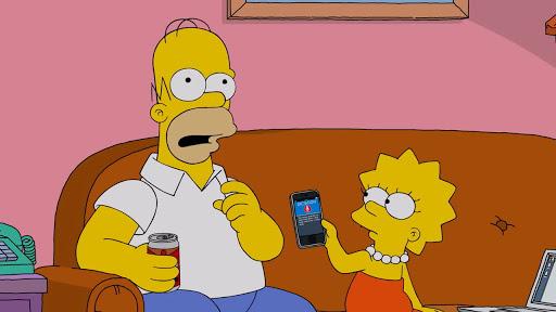 Los Simpsons 30x08 Krusty el Payaso