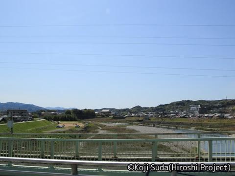奈良交通「八木新宮線ツアー」 ・938 車窓_02