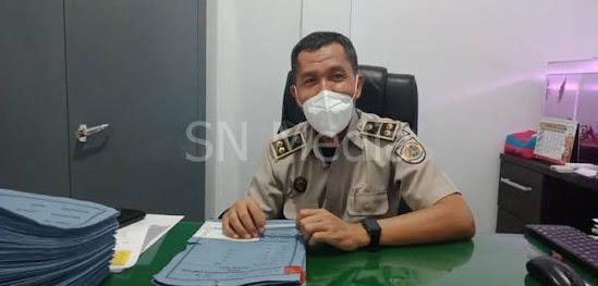 PTSL Kabupaten Ngawi