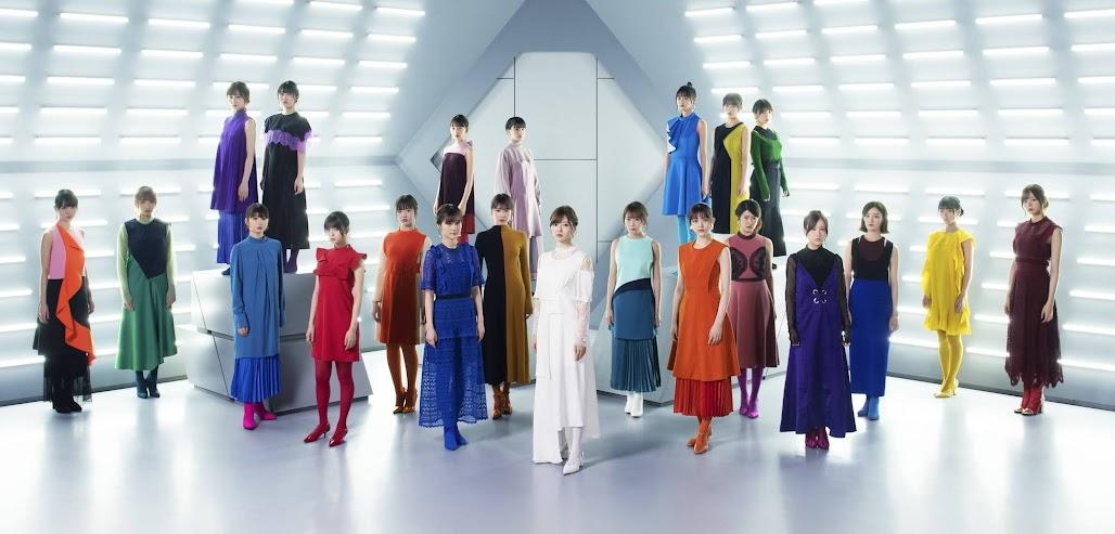 乃木坂46 白石麻衣 畢業演唱會為台灣歌迷送驚喜!