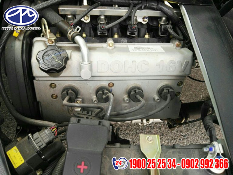 dong co srm t30