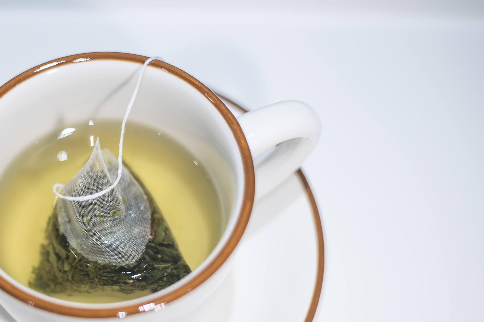 馬克杯茶袋