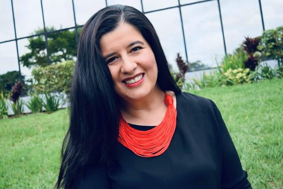 Natalia Camacho Monge