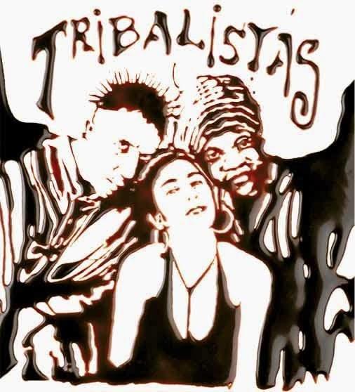 CD - Tribalistas
