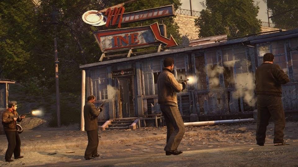 Mafia II 2010