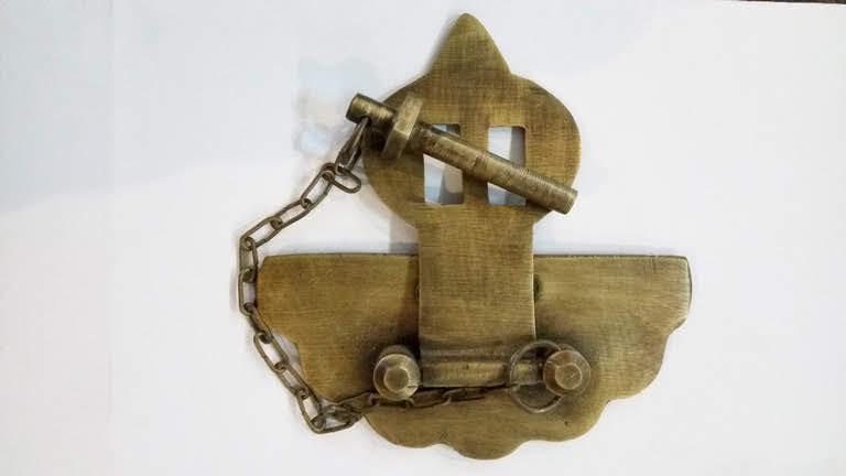 Anchor Handle