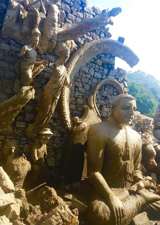 Purana Kadadora Viharaya