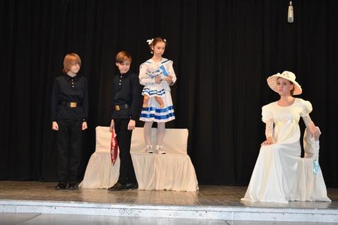 Педагоги ВГИИК поделились  развивающими театрально-педагогическими технологиями