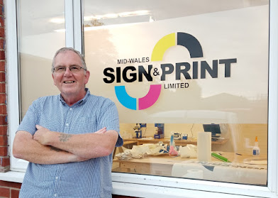 New Sign & Print company
