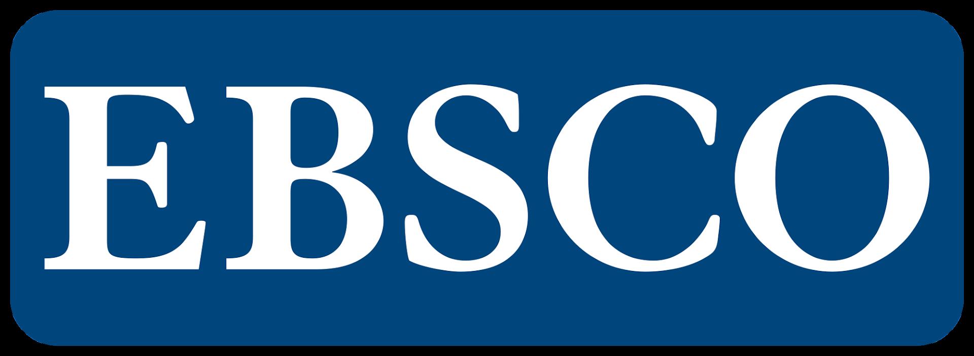 EBSCOhost Member Badge