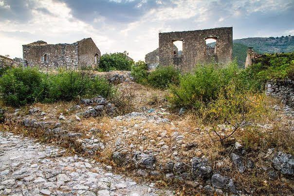 Ruins of Himara