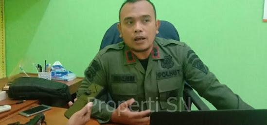 Perum Perhutani KPH Ngawi Jawa Timur Indonesia