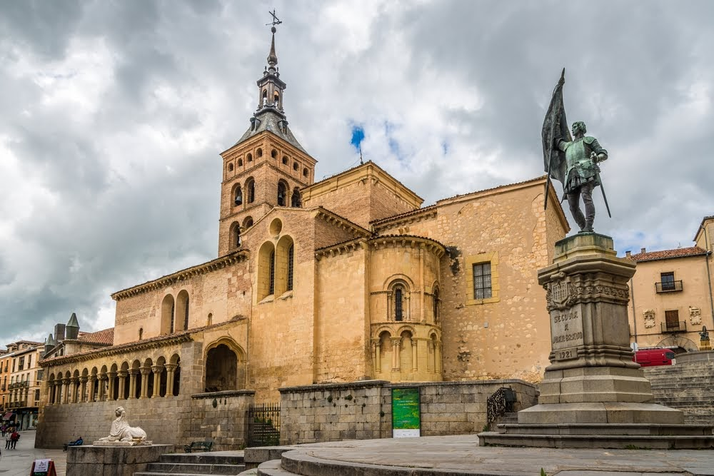 lo mejor que ver y hacer en Segovia