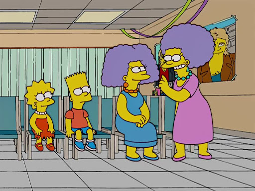 Los Simpsons 17x17 Adios a la India
